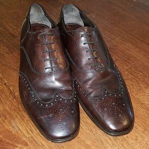 Mens Prada shoe